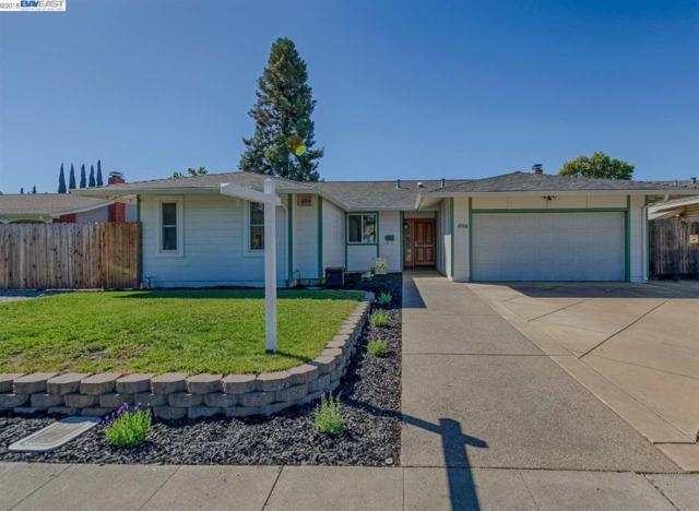 205 Garnet Dr, Livermore, CA 94550 (#BE40825951) :: Strock Real Estate