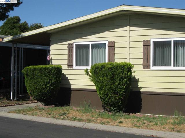 29349 Nantucket Way, Hayward, CA 94544 (#BE40825976) :: The Kulda Real Estate Group