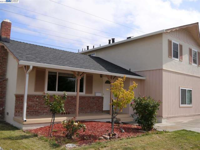 4206 Doane St, Fremont, CA 94538 (#BE40826010) :: von Kaenel Real Estate Group