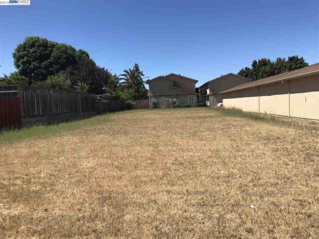 0 Sycamore St, Newark, CA 94560 (#BE40826014) :: Julie Davis Sells Homes