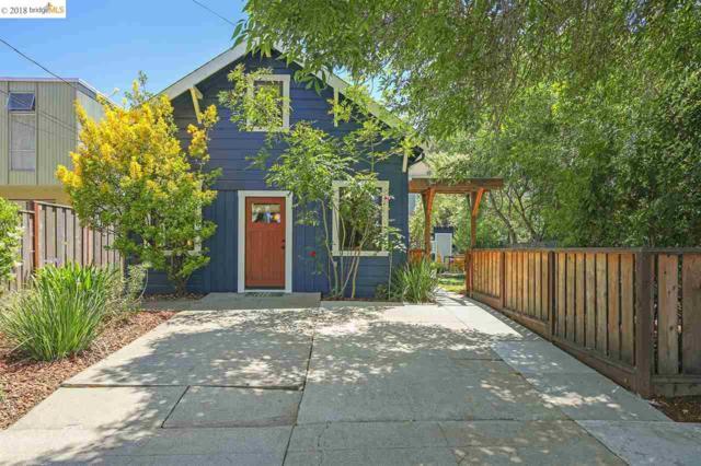 1518 Woolsey St, Berkeley, CA 94703 (#EB40826019) :: Julie Davis Sells Homes