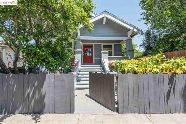 1821 Acton St, Berkeley, CA 94702 (#EB40826037) :: Julie Davis Sells Homes