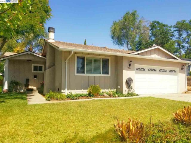 3682 Hillsborough Dr, Concord, CA 94520 (#BE40826039) :: Brett Jennings Real Estate Experts