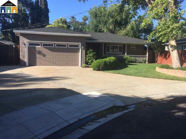 1319 Dennis Cir, Concord, CA 94518 (#MR40826049) :: Brett Jennings Real Estate Experts
