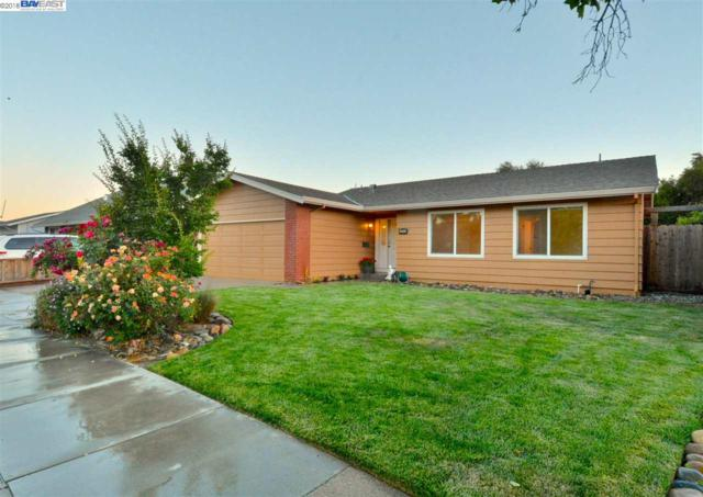 1356 Wilton Rd, Livermore, CA 94551 (#BE40826051) :: The Kulda Real Estate Group