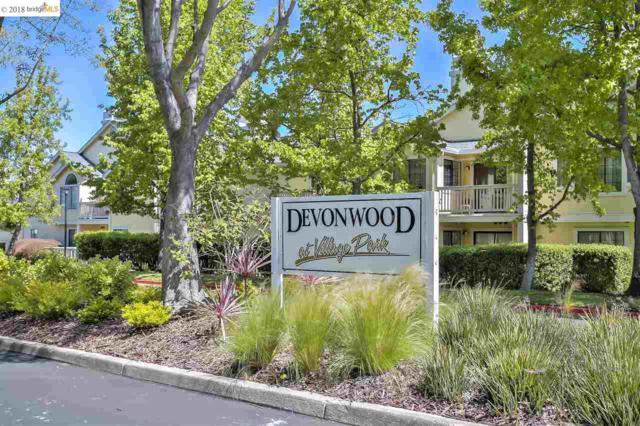 101 Devonwood, Hercules, CA 94547 (#EB40826078) :: Strock Real Estate