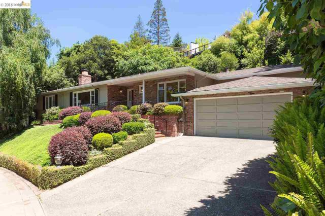 45 Inverleith Ter, Piedmont, CA 94611 (#EB40826119) :: The Kulda Real Estate Group