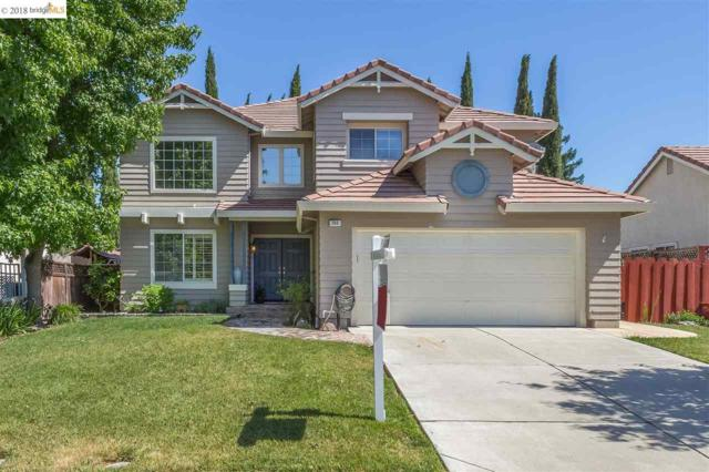 763 Sienna Ln, Brentwood, CA 94513 (#EB40826124) :: Strock Real Estate