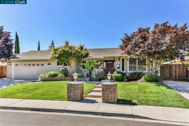 2339 English Ct, Walnut Creek, CA 94598 (#CC40826143) :: Strock Real Estate