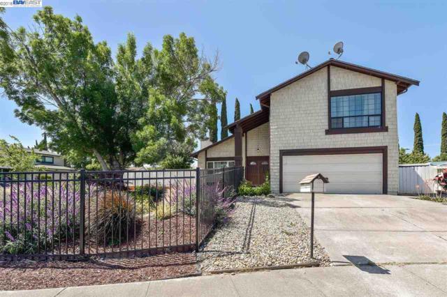 31 Sutter Ct, Bay Point, CA 94565 (#BE40826166) :: Brett Jennings Real Estate Experts