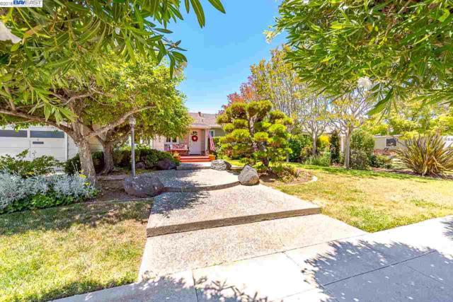 5235 Lawler Ave, Fremont, CA 94536 (#BE40826190) :: The Goss Real Estate Group, Keller Williams Bay Area Estates