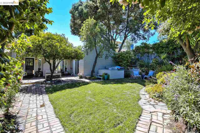 5970 Rincon Drive, Oakland, CA 94611 (#EB40826195) :: Brett Jennings Real Estate Experts