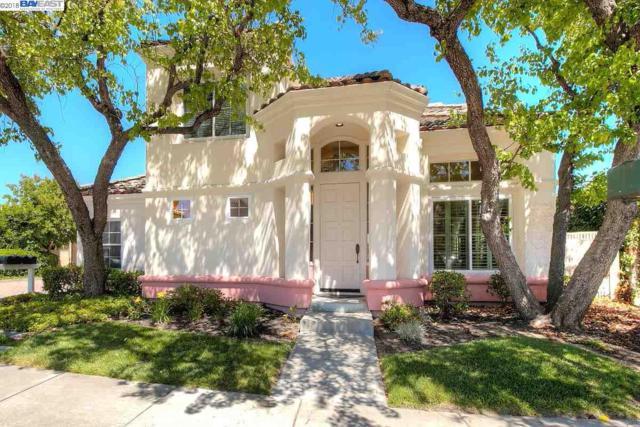2709 Milani Ave, Pleasanton, CA 94588 (#BE40826321) :: Brett Jennings Real Estate Experts