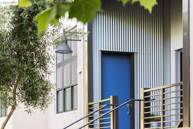 2923 Glascock St, Oakland, CA 94601 (#EB40826350) :: The Kulda Real Estate Group