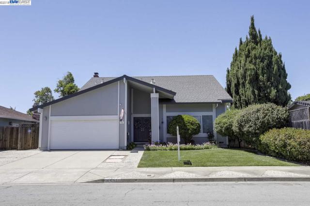 3557 Silverlock Rd, Fremont, CA 94555 (#BE40826351) :: Strock Real Estate