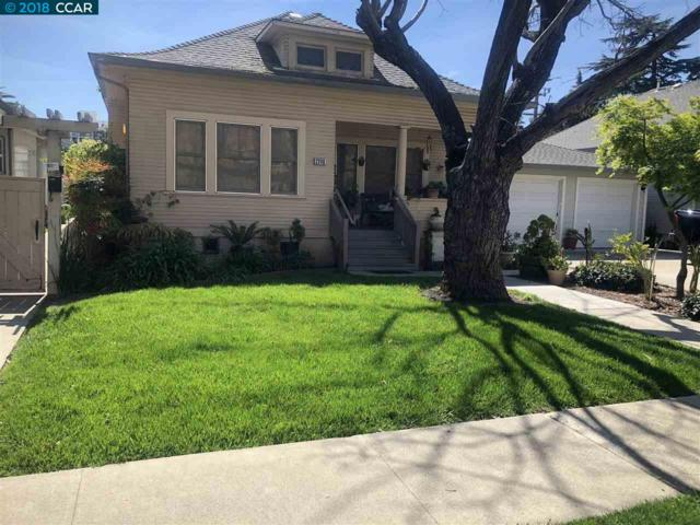 2250 Almond Ave, Concord, CA 94520 (#CC40826358) :: Brett Jennings Real Estate Experts