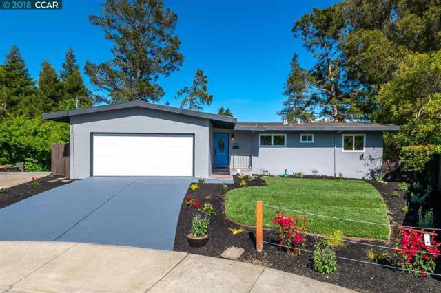 662 El Cerro Dr, El Sobrante, CA 94803 (#CC40826368) :: Strock Real Estate