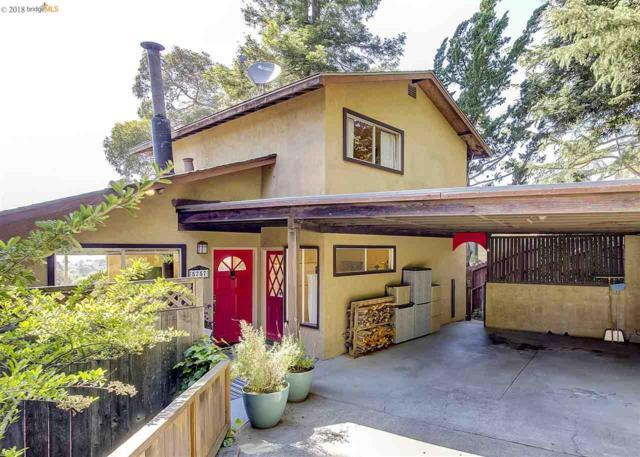 5757 Merriewood Dr, Oakland, CA 94611 (#EB40826393) :: Brett Jennings Real Estate Experts