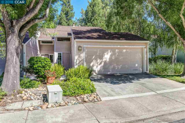 294 Scottsdale Rd, Pleasant Hill, CA 94523 (#CC40826406) :: Brett Jennings Real Estate Experts