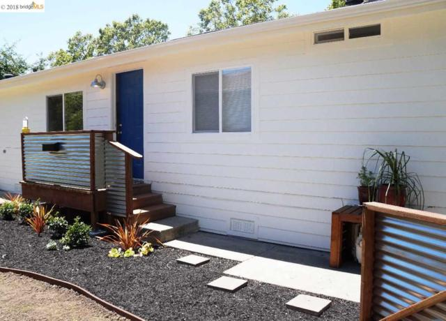 987 45Th St, Oakland, CA 94608 (#EB40826407) :: The Kulda Real Estate Group