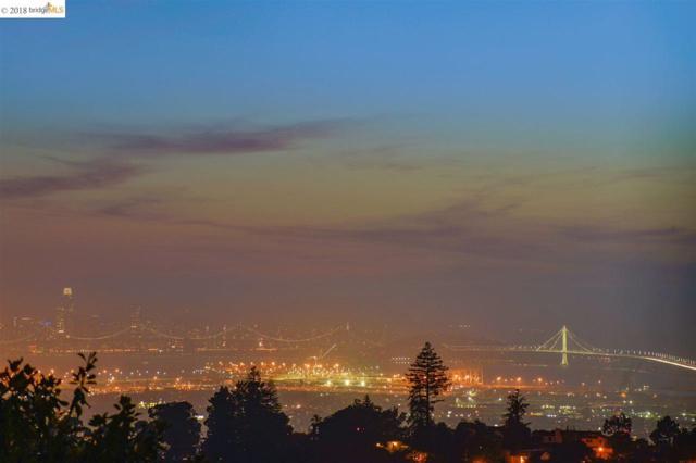 5741 Chelton Dr, Oakland, CA 94611 (#EB40826421) :: Brett Jennings Real Estate Experts
