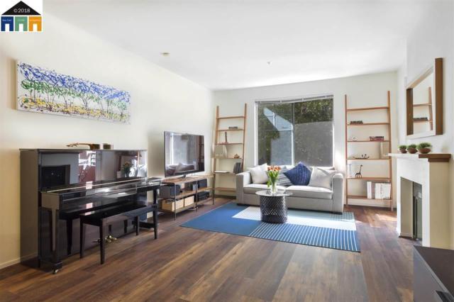 260 Caldecott Ln, Oakland, CA 94618 (#MR40826430) :: Strock Real Estate