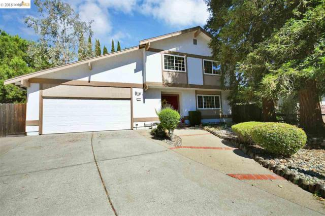 5 Ginger Court, Antioch, CA 94509 (#EB40826445) :: The Goss Real Estate Group, Keller Williams Bay Area Estates