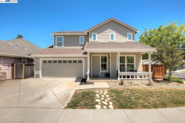 171 Trent Pl, Brentwood, CA 94513 (#BE40826444) :: Keller Williams - The Rose Group