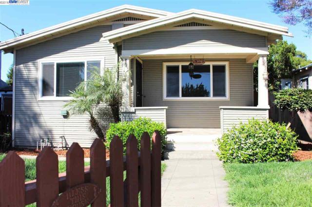 21235 Meekland Ave, Hayward, CA 94541 (#BE40826468) :: The Goss Real Estate Group, Keller Williams Bay Area Estates