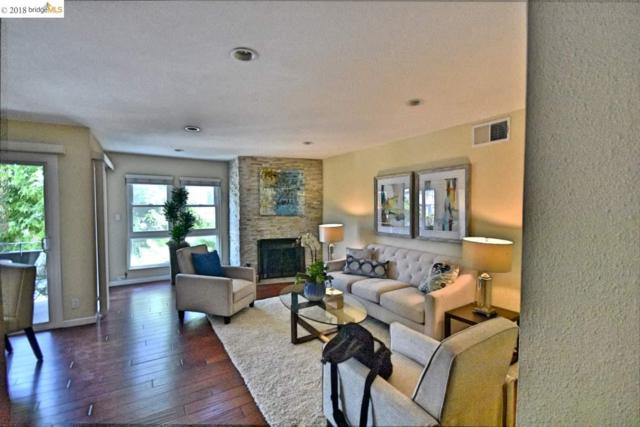 245 Montecito Ave, Oakland, CA 94610 (#EB40826469) :: Strock Real Estate