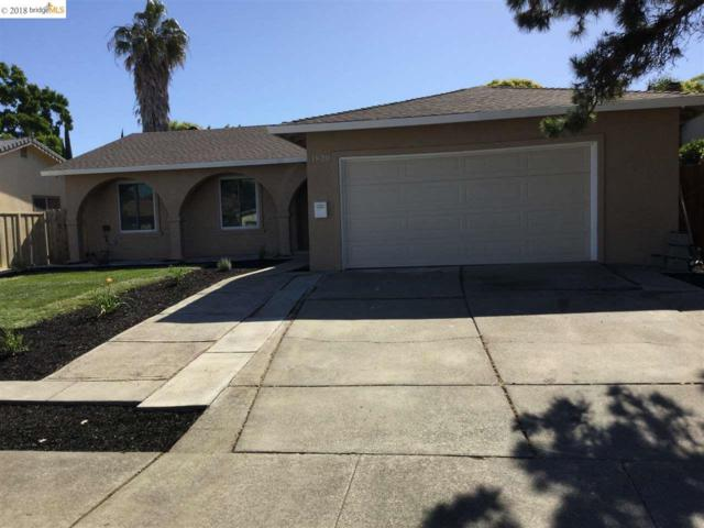, Antioch, CA 94509 (#EB40826475) :: The Goss Real Estate Group, Keller Williams Bay Area Estates