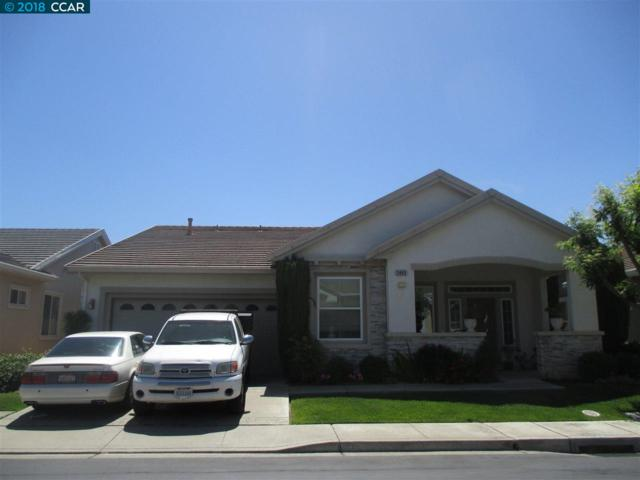 1463 Bismarck Ln, Brentwood, CA 94513 (#CC40826497) :: Keller Williams - The Rose Group