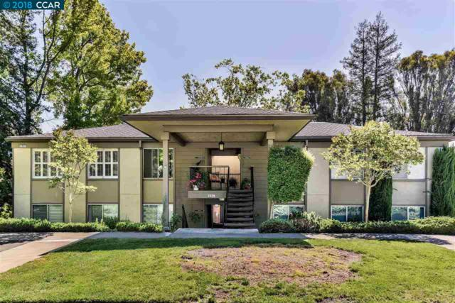 2520 Ptarmigan Dr., Walnut Creek, CA 94595 (#CC40826508) :: Keller Williams - The Rose Group