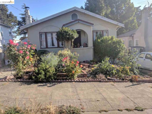 Nicol Ave, Oakland, CA 94602 (#EB40826518) :: Brett Jennings Real Estate Experts