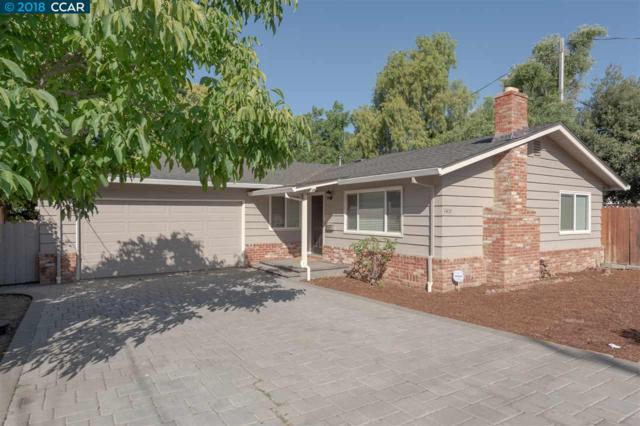 1431 Detroit Ave, Concord, CA 94520 (#CC40826523) :: Keller Williams - The Rose Group