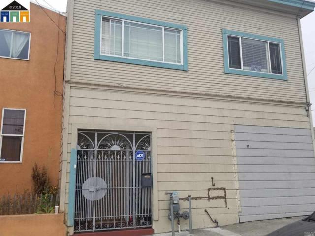 1095 Gilman Ave, San Francisco, CA 94124 (#MR40826524) :: The Goss Real Estate Group, Keller Williams Bay Area Estates