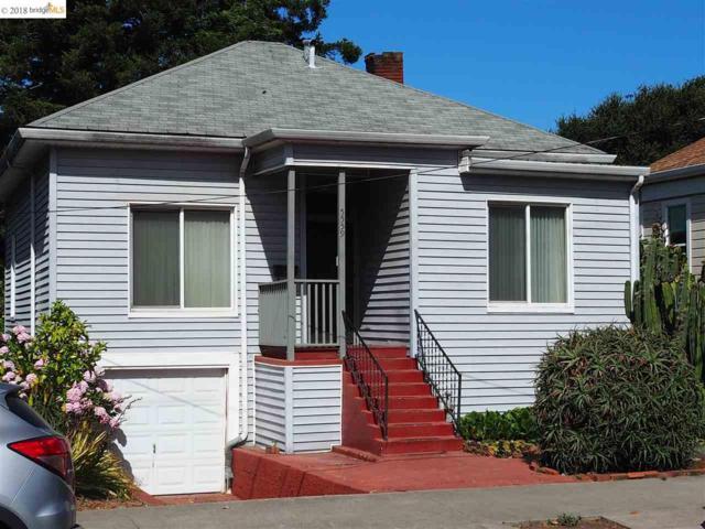 5559 Fremont St, Oakland, CA 94608 (#EB40826552) :: Julie Davis Sells Homes