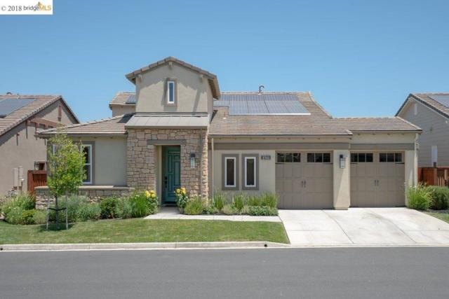 1541 Symphony Circle, Brentwood, CA 94513 (#EB40826565) :: Keller Williams - The Rose Group