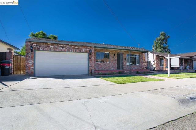 3814 Shasta Circle, Pittsburg, CA 94565 (#EB40826566) :: Brett Jennings Real Estate Experts