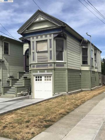 1237 Broadway, Alameda, CA 94501 (#BE40826567) :: Brett Jennings Real Estate Experts