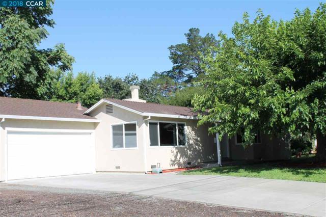 1709 Gilardy Dr, Concord, CA 94518 (#CC40826569) :: Brett Jennings Real Estate Experts