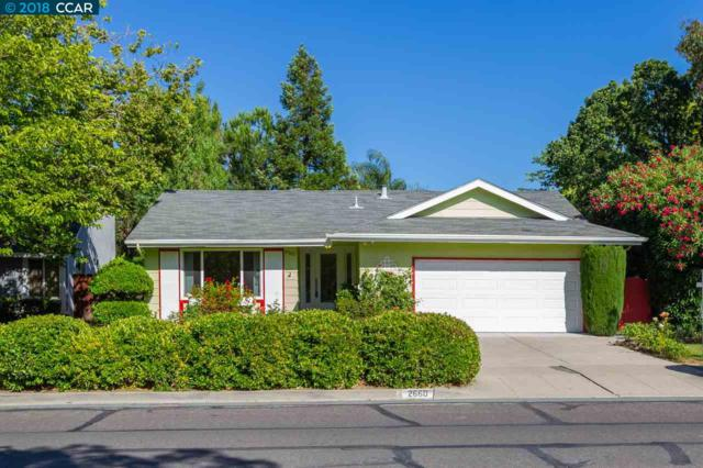 2660 Minert Rd, Concord, CA 94518 (#CC40826570) :: Brett Jennings Real Estate Experts