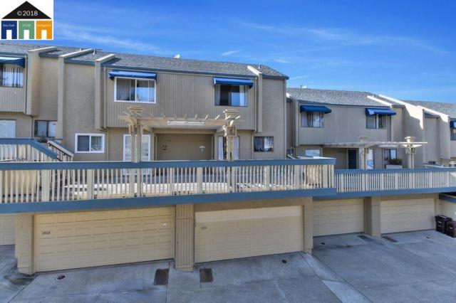 1010 Imperial Pl, Hayward, CA 94541 (#MR40826598) :: Astute Realty Inc
