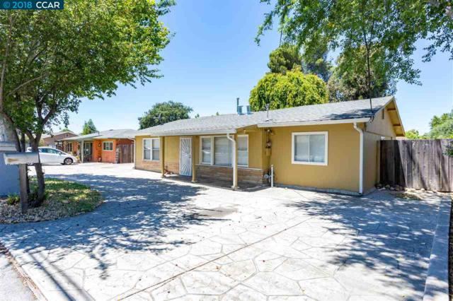 3767 Willow Pass Rd, Concord, CA 94519 (#CC40826602) :: Brett Jennings Real Estate Experts