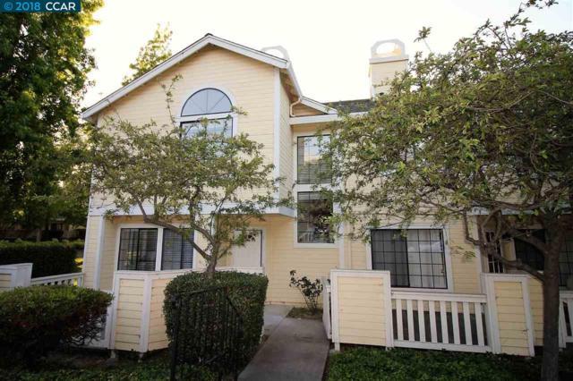 614 Devonwood, Hercules, CA 94547 (#CC40826607) :: Strock Real Estate