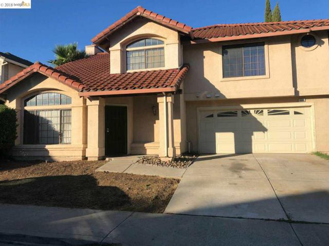 3604 Freedom Way, Antioch, CA 94509 (#EB40826608) :: Strock Real Estate