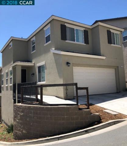 411 Colina Way, El Sobrante, CA 94803 (#CC40826609) :: Strock Real Estate