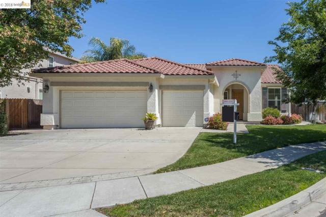 1553 Jasmine Pl, Brentwood, CA 94513 (#EB40826615) :: Keller Williams - The Rose Group