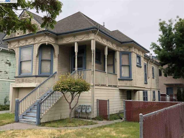 1030 Eagle Ave, Alameda, CA 94501 (#BE40826626) :: Astute Realty Inc