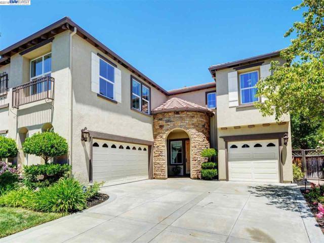 5615 Newfields Ln, Dublin, CA 94568 (#BE40826635) :: Brett Jennings Real Estate Experts